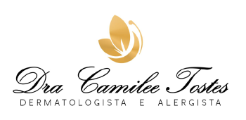 Logotipo - Camilee Tostes